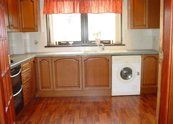Kitchen of 19 Lochancroft Lane, Wigtown DG8
