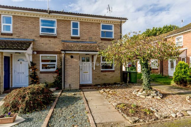 2 bed end terrace house to rent in Montagu Close, Swaffham PE37