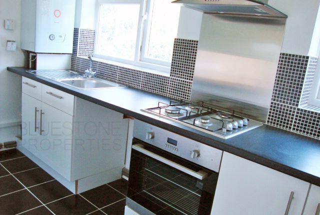 Thumbnail Flat to rent in Hurstview Grange, South Croydon