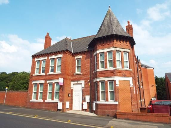 Thumbnail Flat for sale in High Street, Golborne, Warrington, Greater Manchester