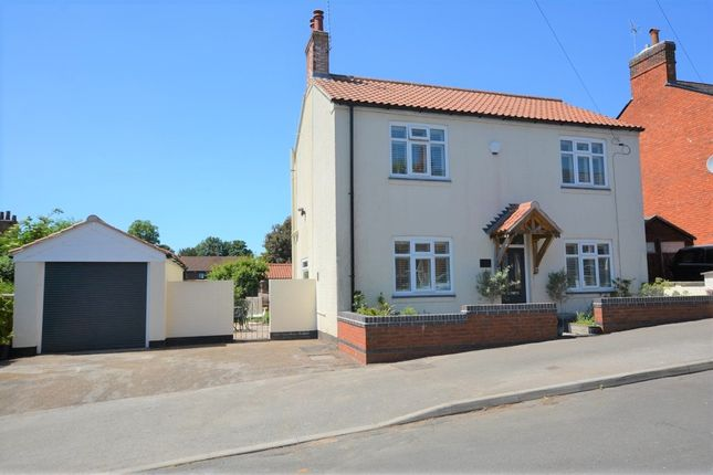 Thumbnail Detached house for sale in Landseer Road, Southwell
