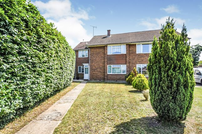 Thumbnail Semi-detached house for sale in New Road, Broomfield, Chelmsford