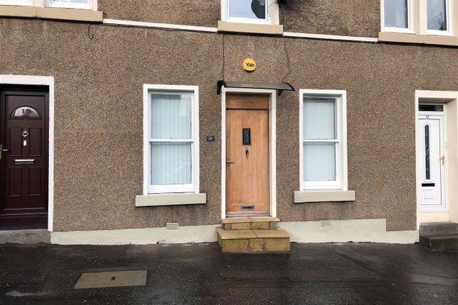 Flat for sale in East Main Street, Uphall, Broxburn