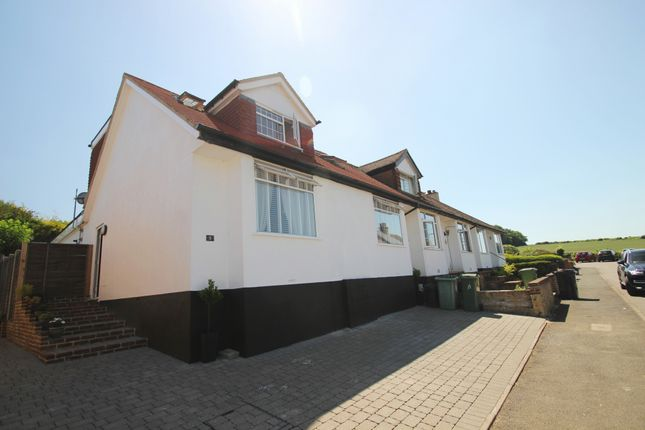 Thumbnail Terraced house for sale in Ash Road, Orpington