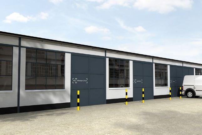 Thumbnail Warehouse to let in Thames Industrial Park, East Tilbury, East Tilbury