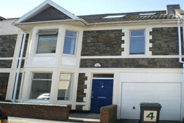 Thumbnail Property to rent in Argus Road, Bedminster, Bristol
