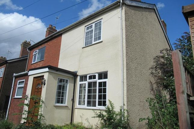 2 bed semi-detached house to rent in Albion Walk, Malvern, Worcestershire WR14