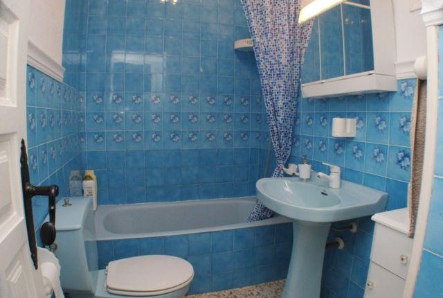 Bathroom of Spain, Málaga, Nerja, East Nerja, Capistrano Playa