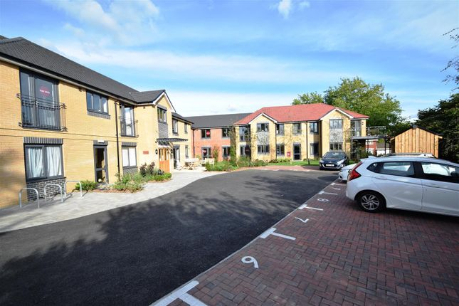 Thumbnail Flat for sale in Henleaze Terrace, Westbury-On-Trym, Bristol