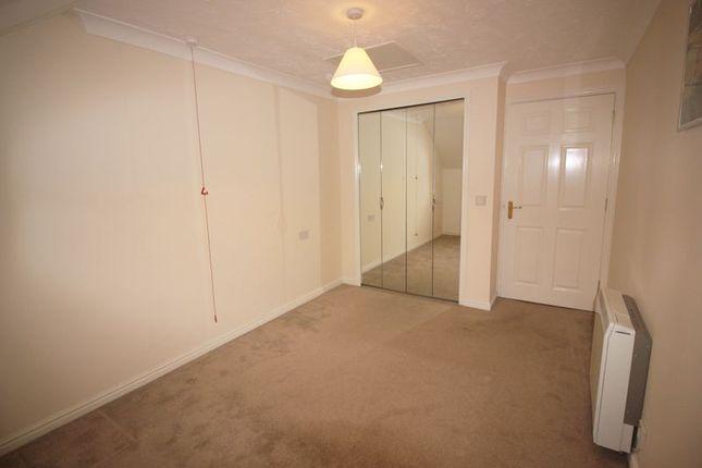 Bedroom of Greenwood Court, Epsom KT18