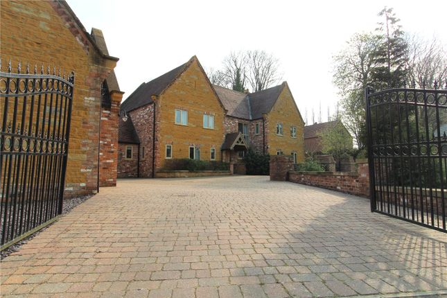 Thumbnail Detached house for sale in Pond Street, Harlaxton, Grantham