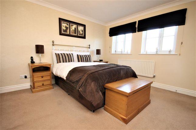Master Bedroom of Mill Hill Crescent, Northallerton DL6
