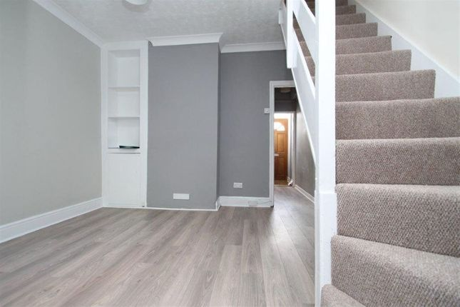 Thumbnail Terraced house to rent in Lawson Road, Southsea