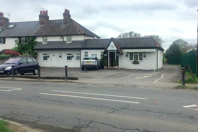 Restaurant/cafe for sale in Ashford Road, Staines-Upon-Thames