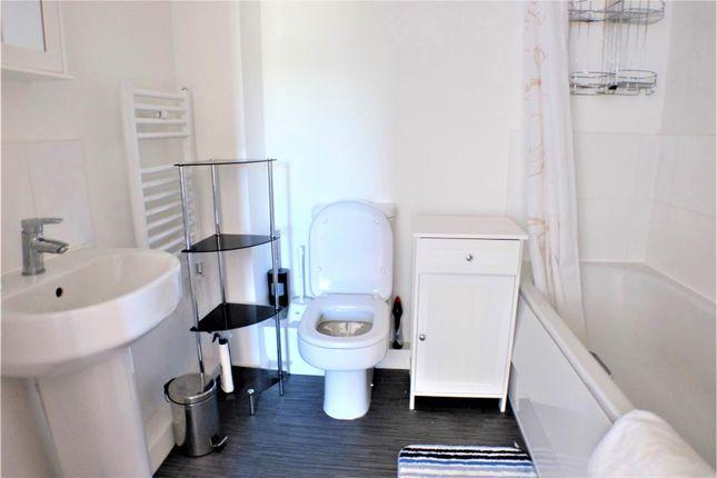Bathroom of Phoebe Road, Pentrechwyth, Swansea SA1