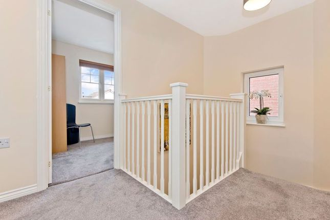 Upstairs Hall of Bannoch Rise, Broughty Ferry, Dundee DD5