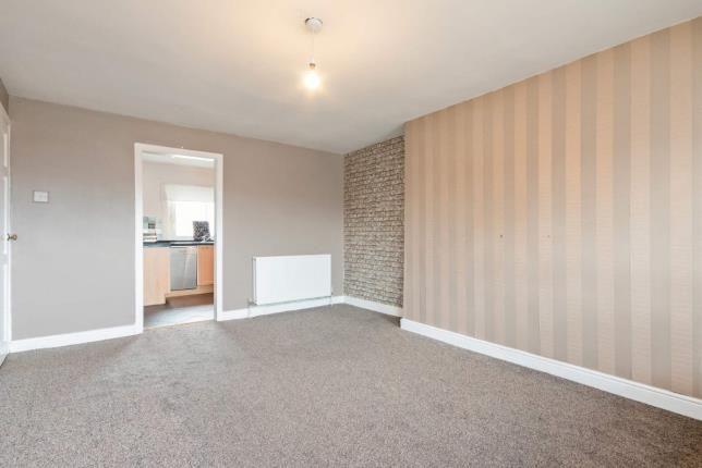 Lounge of Ann Street, Greenock, Inverclyde PA15
