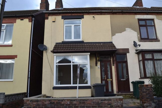 3 bed semi-detached house to rent in Bernard Street, Woodville, Swadlincote DE11