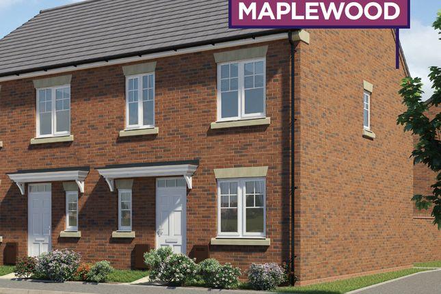 Maplewood CGI of Canton, Cardiff CF11