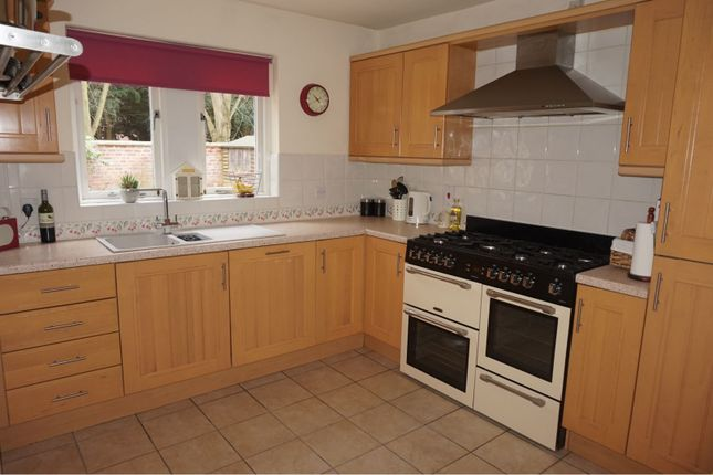 Kitchen of Home Farm Close, Kelham NG23