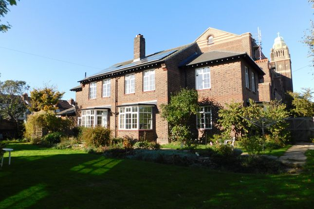 Thumbnail Detached house to rent in Lichfield Road, Portsmouth