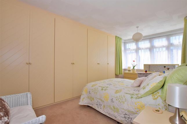 Bedroom 1 of Brentwood Road, Romford, Essex RM1
