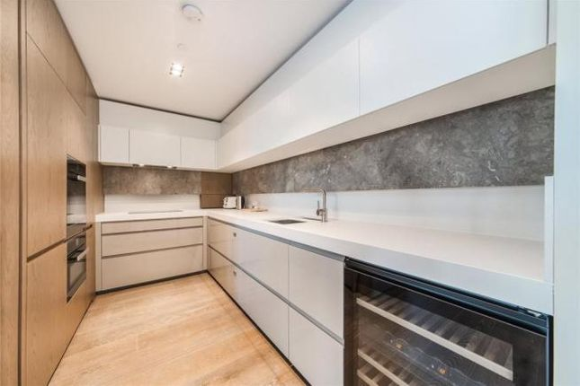 Thumbnail Flat to rent in Fitzroy Place, Pearson Square, Fitzrovia, Oxford Circus