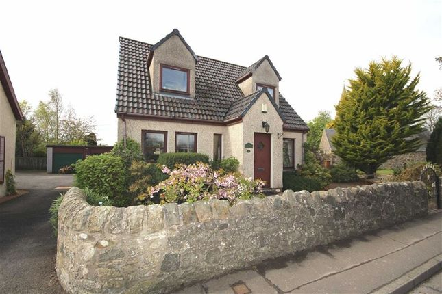 Thumbnail Detached house for sale in Redland, Melville Road, Ladybank, Fife