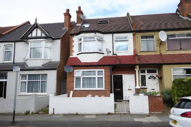 Thumbnail Maisonette for sale in Links Road, Tooting