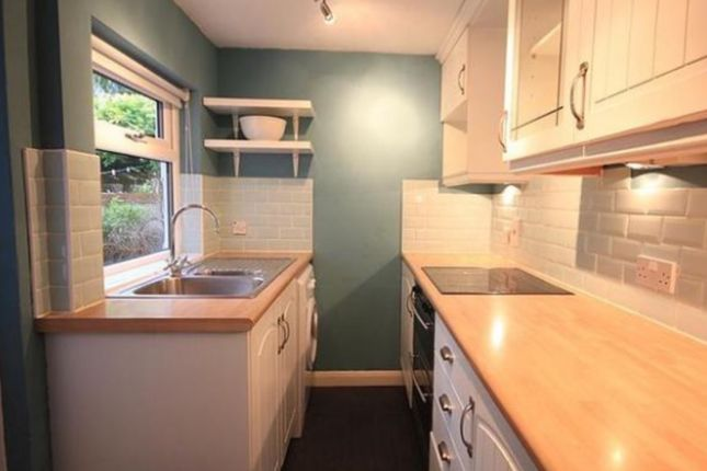 Thumbnail Terraced house to rent in St Johns Road, Reading