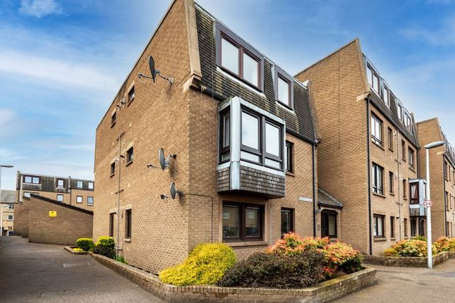 Thumbnail Flat for sale in Hercus Loan, Musselburgh