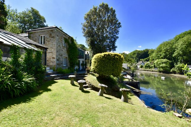 Thumbnail Detached house for sale in Helford, Helston