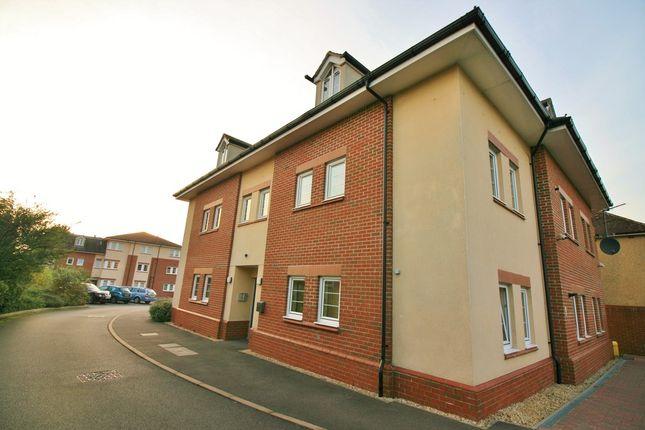 Thumbnail Flat to rent in Oxford Road, Kidlington