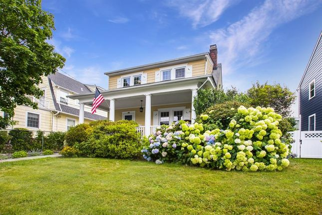 Thumbnail Property for sale in 49 Chestnut Avenue Larchmont, Larchmont, New York, 10538, United States Of America