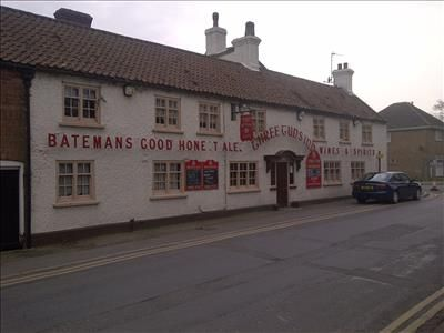 Thumbnail Commercial property for sale in The Three Tuns, High Street, Ingoldmells, Skegness