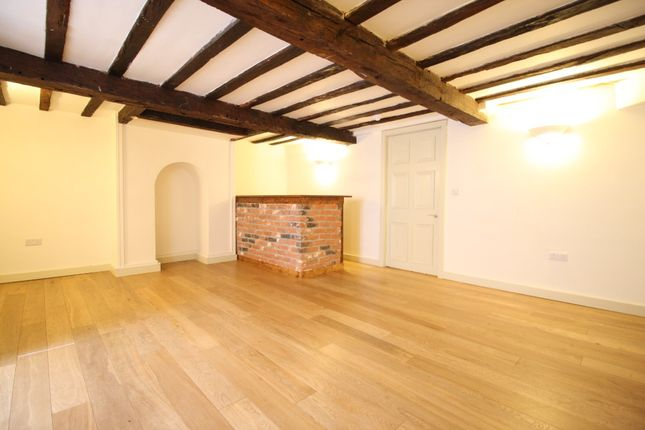 1 bed flat to rent in Castle Street, Shrewsbury SY1