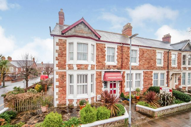 Hotel/guest house for sale in Tregonwell Road, Minehead