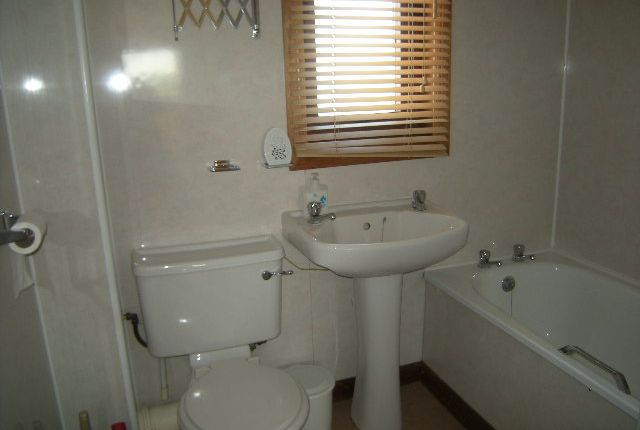 Thumbnail Detached house to rent in Grampian Road, Rosyth, Fife
