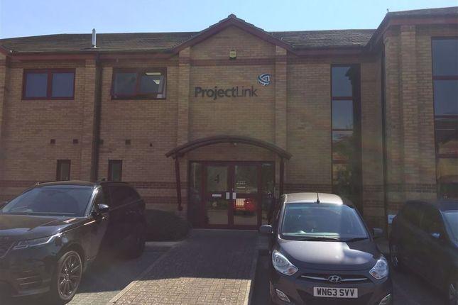 Thumbnail Office for sale in Morston Court, Weston Super Mare, Weston-Super-Mare