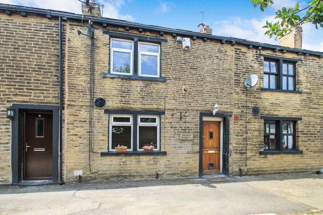 Thumbnail Terraced house to rent in Womersley Place, Stanningley, Pudsey