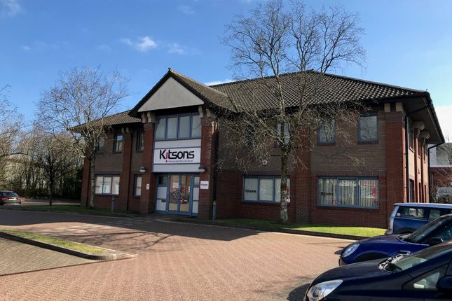 Thumbnail Office to let in Ashleigh Way, Langage, Plympton