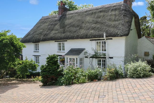 Thumbnail Cottage for sale in Old Hill, Grampound