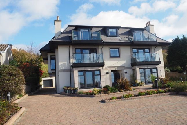Thumbnail Flat to rent in Rockland Park, Largs, North Ayrshire
