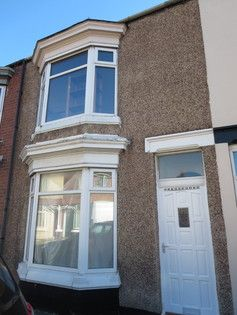 Thumbnail Terraced house to rent in Charlotte Street, Redcar