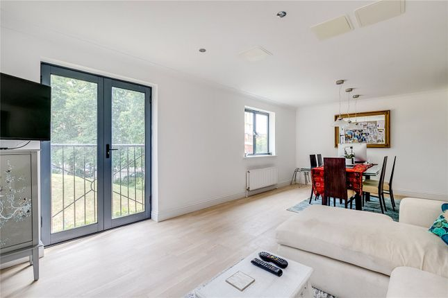 Flat for sale in Sherard Court, 3 Manor Gardens, London
