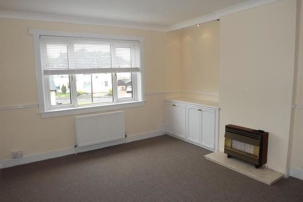 Thumbnail Flat to rent in Seymour Avenue, Kilwinning