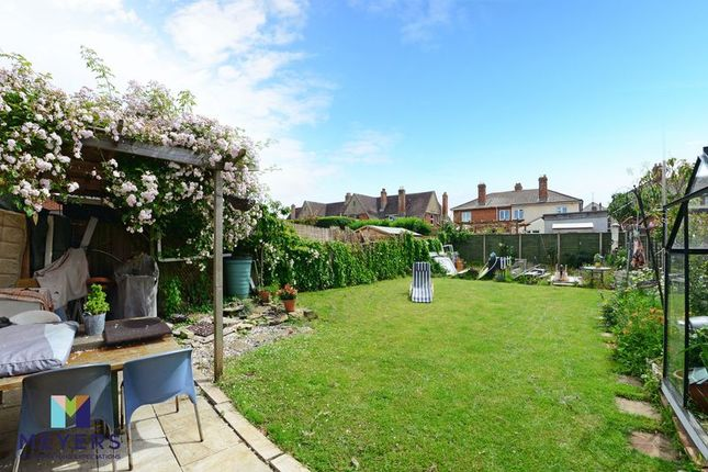 Thumbnail Property for sale in Lingdale Road, Southbourne