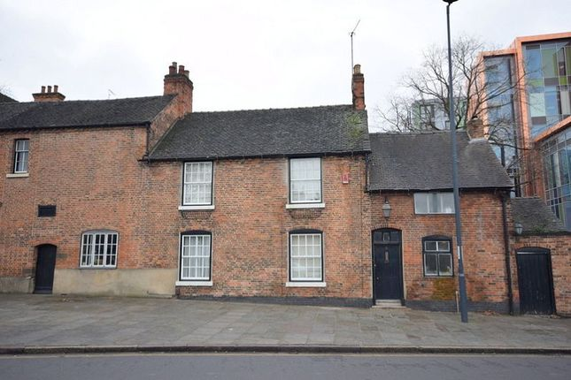 Thumbnail Link-detached house to rent in Ford Street, Derby