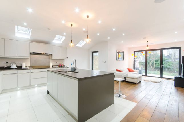 Thumbnail Terraced house to rent in Furness Road, Kensal Green