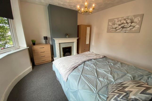 Thumbnail Room to rent in Room 1 Embassy Road, Whitehall, Bristol